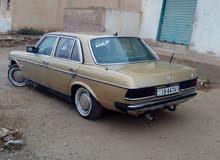 Used condition Mercedes Benz E 200 1978 with 20,000 - 29,999 km mileage