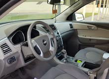 Chevrolet Traverse 2012 - Used