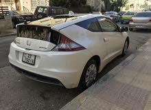 Honda CR-Z 2012 For Sale