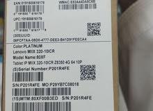 Lenovo miix 320 للبيع