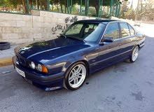 BMW 520 1993 for sale in Amman