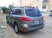 Hyundai Santa Fe 2007 For sale - Green color