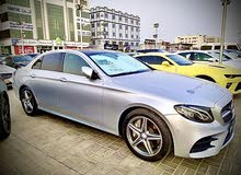 2017 Used E 300 with Automatic transmission is available for sale