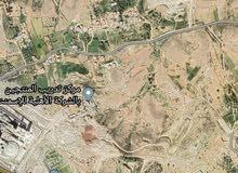 قطعة أرض للبيع مقسم المرقب