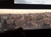 مطلوب شقه  في صنعاء