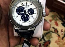 ساعة ماركة فرأي ميلانو جديده كفالة اون تايم