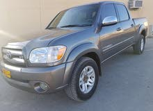 2005 Used Tundra with Automatic transmission is available for sale