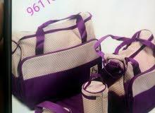 حقائب البيبي