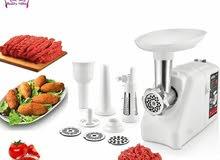 ماكينة فرم اللحمه الكهربائيه SILA / التركيه
