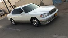 Lexus LS 1998 For sale - White color