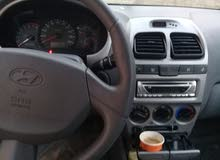 2004 Used Verna with Automatic transmission is available for sale