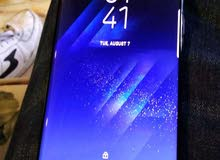 S8 جديد بحالة الوكالة وارد امريكا