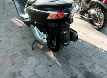 Up for sale a Honda motorbike