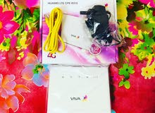 Viva B315 Unlocked 4G router new jast open box not used viva zain batelco sim support