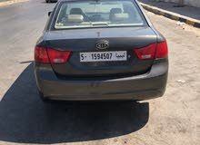 Used Kia Optima for sale in Tripoli
