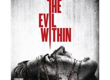 للبيع the evil within