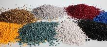 مواد خام بلاستك مقدمه من شركه جندلة لاصحاب المصانع و الشركات المتخصصه لصناعه البلاستك