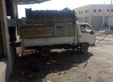 2000 Hyundai Mighty for sale in Mafraq