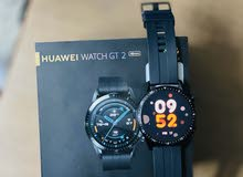 Huawei watch GT2 46 mm/ساعه هواوي GT2 46mm /