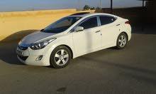 Used Hyundai Avante 2011
