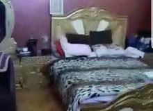 شقة للبيع بشارع سامية الجمل