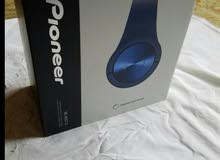pioneer Headphones for sale in New condition