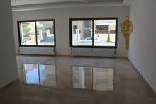 Um Uthaiena neighborhood Amman city - 190 sqm apartment for sale