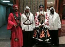 الزفة المصرية احنا اساس الزفة المصرية فى الكويت