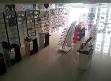 محل  للبيع في ابونصير على الشارع الرئيسي في موقع مميز