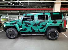 Very Clean GCC Hummer