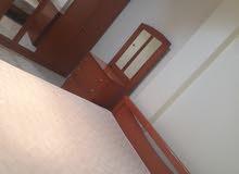 شقة للايجار في الاشرفيه مقابل spinneys حد كنيسة مار متر مفروشه
