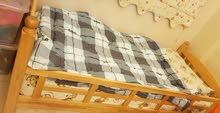 غرفة نوم اطفال شبه جديدة  قابل للمساومة