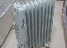8 fins relion oil heater for sale