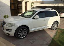 180,000 - 189,999 km Volkswagen Touareg 2009 for sale