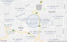 شقه مفروشه لﻻيجار/خلف السيفوي وارابيﻻ مول مسافة200م تقريبا/طابق اول فني./مساحة 8