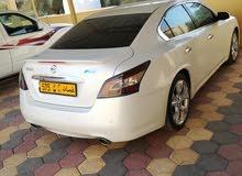 90,000 - 99,999 km Nissan Maxima 2014 for sale