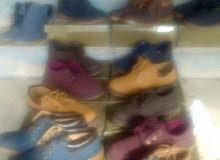 مطلوب شروة احذية رجالي