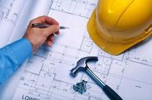 المطلوب مهندس مدني موقع ومهندس معماري