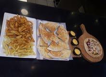 مطلوب موظفين للعمل في مطعم داخل مدينة اربد