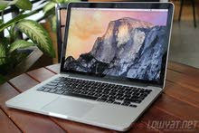 MacBook Pro 2014 Retina 13 inch