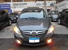 Toyota Avalon for rent in Cairo