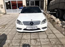 Available for sale!  km mileage Mercedes Benz C 180 2011