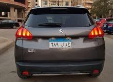 Peugeot 2008 2015 - Used