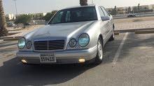 Mercedes 1998 E 430