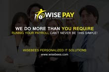 HR Management and Payroll Software