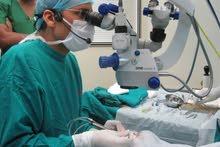 هل تعرف أفضل أطباء العيون في العالم في شيراز؟