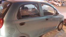 Gasoline Fuel/Power   Chevrolet Spark 2006