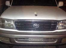 Used 2001 Land Cruiser for sale