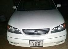 2008 Used Maxima with Manual transmission is available for sale