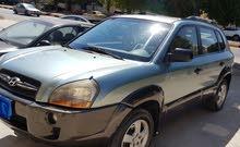 هونداي توسان 2006 السعر قابل